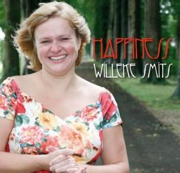 Wereldpremière en cd presentatie Happiness