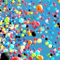 Groot Lustrumfeest, zaterdag 2 september