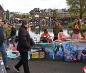 Foto's Koningsdag 2017