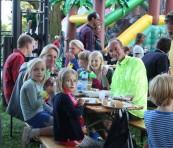 Foto's lustrumfeest Tuindorps Belang 85 jaar