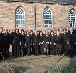 Concert Tuindorpkerk: Petite Messe Solenelle