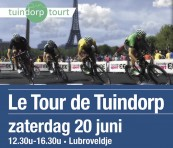 Tour de Tuindorp Stratentoernooi