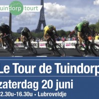 Tour de Tuindorp Stratentoernooi