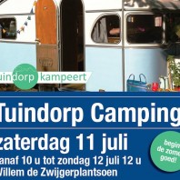 Tuindorp Camping