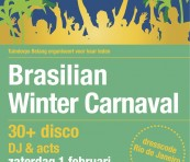 Brasilian Winter Carnaval