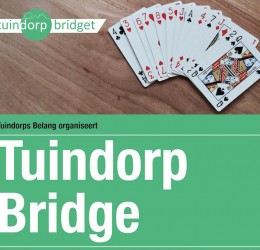 Foto's Tuindorp Bridge-2016