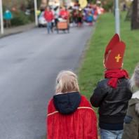 Foto's intocht Sinterklaas 2015