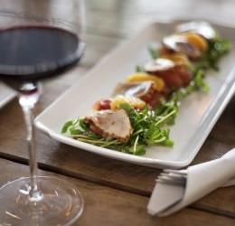 Wine & dine 2020