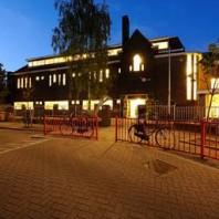 Open lesochtend Basisschool De Regenboog