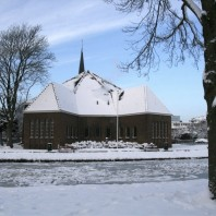 Rondom Kerstmis en Nieuwjaar in de Pauluskerk