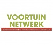 Voortuin Netwerk jaarplanning 2020