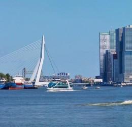 Havenrondvaart Rotterdam