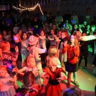Foto's Kids disco 2018