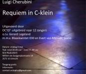 Herdenkingsconcert op 4 mei