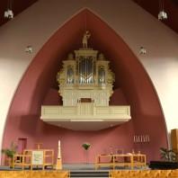 Orgelconcerten in Tuindorpkerk