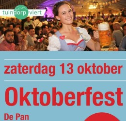 Oktoberfest 2018 (Adults only)