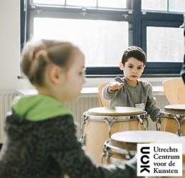 Muziekcursussen in je eigen wijk!