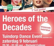 Tuindorp Dance Event en Kids Disco
