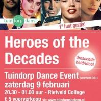 Tuindorp Dance Event en Kids Disco