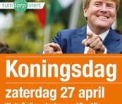 Koningsdag 2019 in Tuindorp!