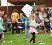 Foto's Vliegerwedstrijd
