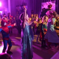Foto's Tuindorp Dance event