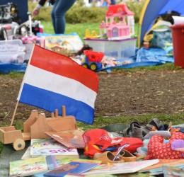 Foto's Koningsdag 2019
