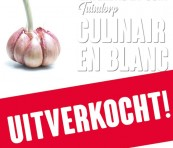 Tuindorp culinair 2019