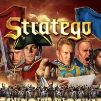 Doe mee met Levend Stratego