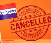Geen Koningsdag in Tuindorp op 27 april