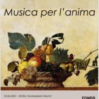 Concert 'Musica per l'anima' in Tuindorpkerk