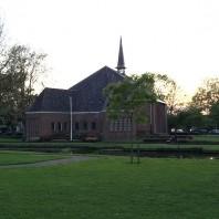 Dodenherdenking  Willem de Zwijgerplantsoen