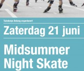 Midsummer Night Skate