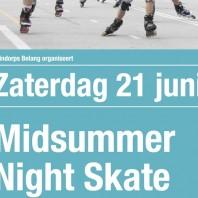 Midsummer Night Skate