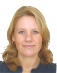 Brigitte de Jong