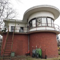 Seinhuis Blauwkapel: nieuw monument kan pareltje voor Tuindorp worden